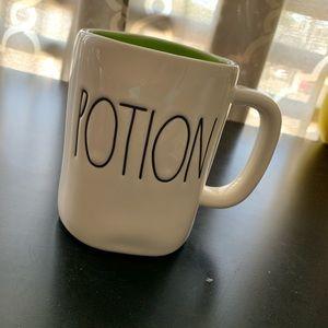 Rae Dunn Potion Mug